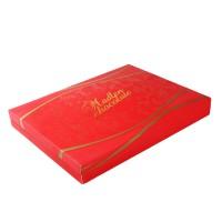 750 Gr'lık Standart Çikolata Kutusu-A (10'lü Paket)