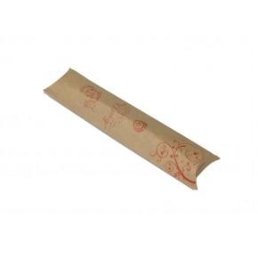 35cm Dürüm Kutusu (100'lü Paket) - C