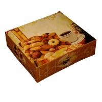 1000 Gr'lık Standart Kuru Pasta Kutusu- A  (100'lü Paket)