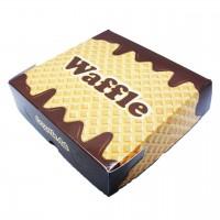 Waffle Kutusu (100 Adet)